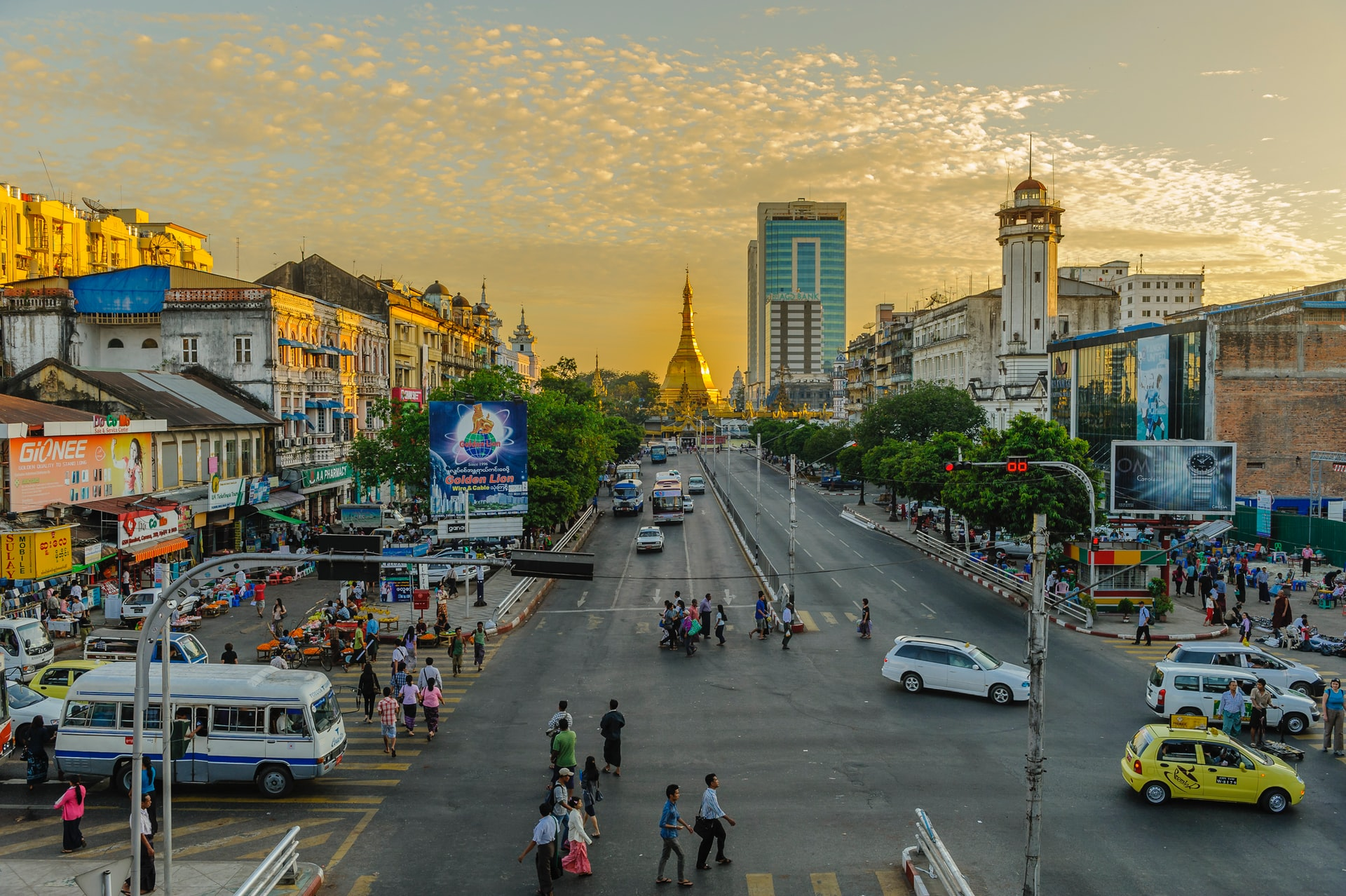 What To Know Before Travel To Myanmar?