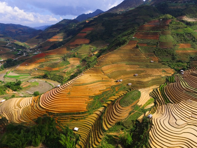 Affordable Ways To Travel To Vietnam